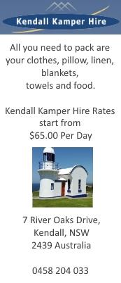 kendal hire
